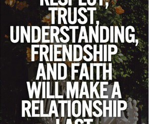 faith, friendship, and respect image