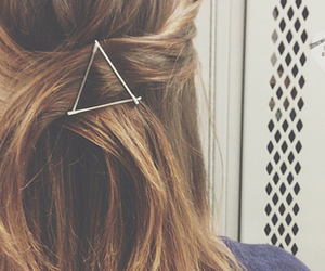 accessories, diy, and bobby pins image