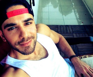 boy, Turkish, and kadir dogulu image