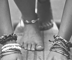 girls, hippie, and hipster image