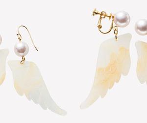 angel, bonbon, and fashion image
