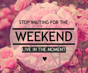 weekend image