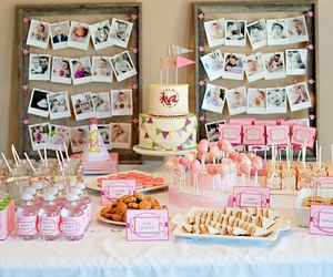 birthday, cute, and cake image