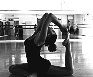 ballet, danse, and dance image