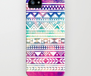 aztec, case, and chic image