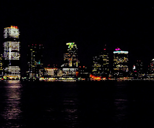 bright, new york city, and photography image