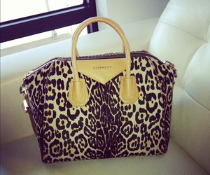 bag, Givenchy, and style image