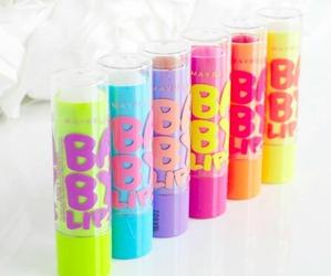 baby lips, lips, and babylips image