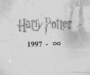 harry potter, forever, and infinity image