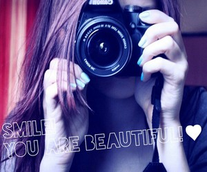 beautiful, you, and ♥ image
