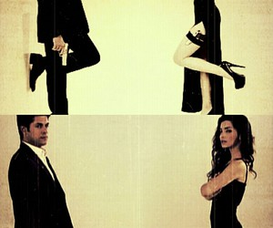 sexy, merve boluğur, and mr and mrs smith image