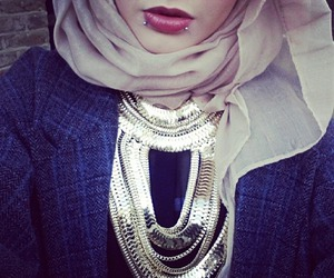 hijab style lover image