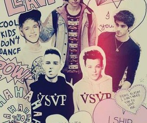 lovly, 1d, and cuteboys image