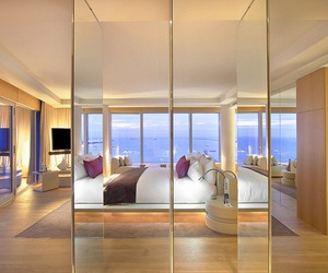 luxury, beautiful, and room image