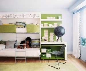 shared kids bedroom ideas, cute toddler beds, and overstock bunk bed image