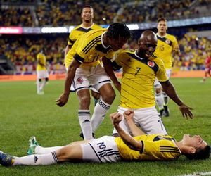 colombia, goal, and the best image