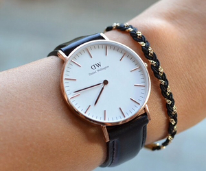 bracelet, classic, and gold image