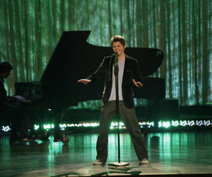 damian mcginty and the glee project image
