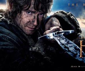 bilbo, the hobbit, and botfa image