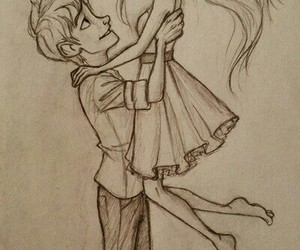 Line Art We Heart It : Images about dessin facile on we heart it see more