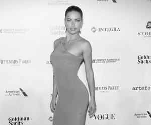 Adriana Lima, angel, and beautiful image