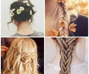 amazing, blonde, and autumn image
