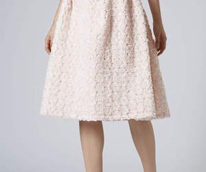 topshop and midi dress image