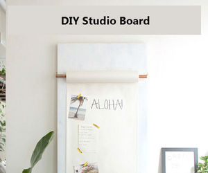 crafts, office decor, and diy image