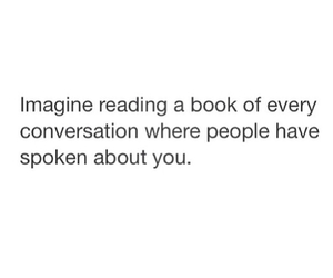 book, quotes, and conversation image
