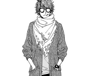 manga, anime, and cute image