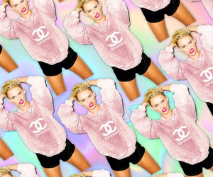 miley, miley cyrus, and wallpaper image