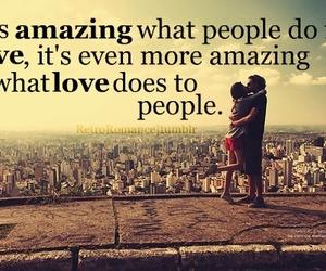 amazing, couple, and people image