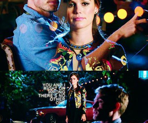 rachel bilson, wilson bethel, and hart of dixie image