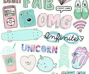 tumblr and unicorn image