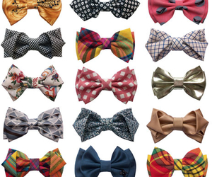 bow and bow ties image