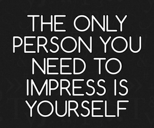 Impress, inspiration, and Just Do It image