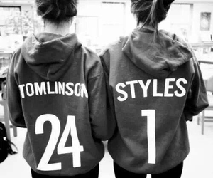 larry, one direction, and style image
