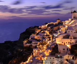 Greece, luxe, and light image