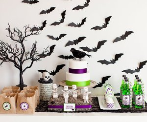 crafts, deco, and Halloween image