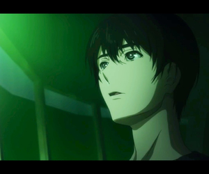 nine, zankyou no terror, and anime image