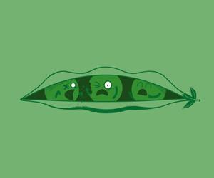 art, funny, and pod image