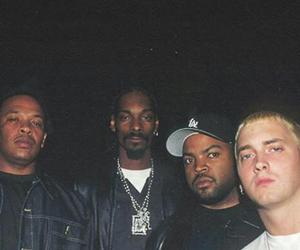 eminem, ice cube, and snoop dogg image