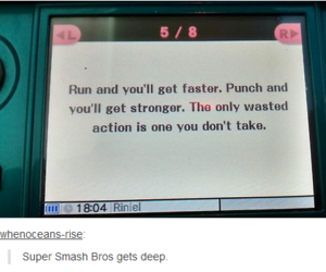 deep, faster, and punch image