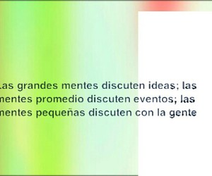frases, minds, and ideas image