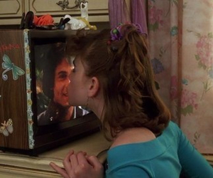 13 going on 30, movie, and kiss image