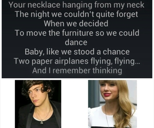 airplane, ex, and necklace image