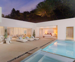 luxury, my place, and pool party image