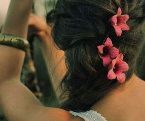 beautiful, diy, and hairstyle image