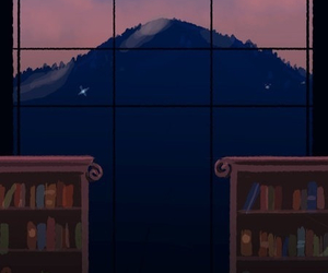 books, reading, and cool image