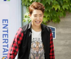 roommate and park min woo image